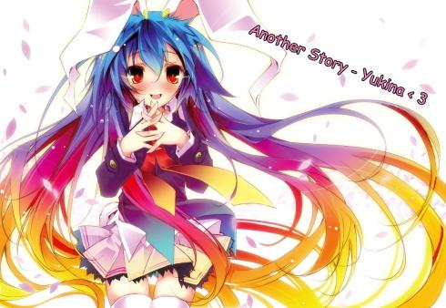 Anime = LOVE !